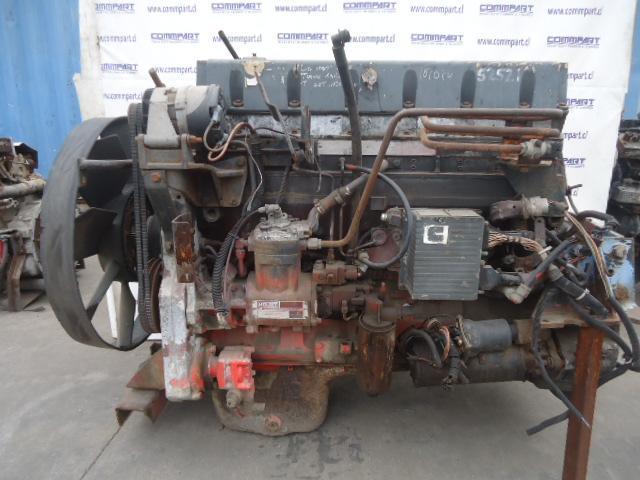 Motor Cummins M11 380 HP – Commpart